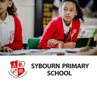 Sybourn Primary school